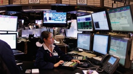 Wall St Set to Open Higher for First Time in Three Days