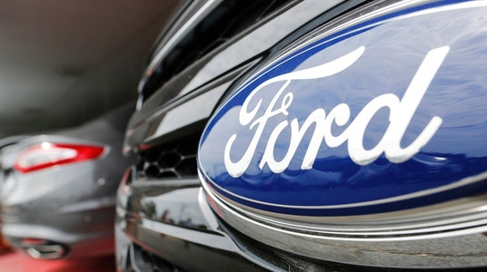 Ford to Recall 91,000 Cars to Fix Fuel-Pump Issue