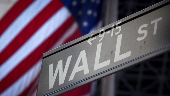 Defensive Stocks Take Wall St Lower Ahead of Fed