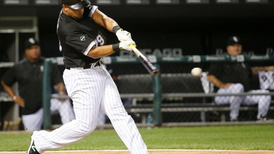 White Sox ballpark changing name to Guarantee Rate Field