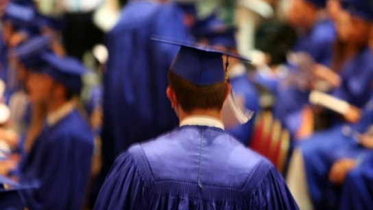 Fidelity: College Saving at an All-Time High But Is It Enough?