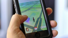 Japanese Truck Driver Playing Pokemon Go Kills Pedestrian