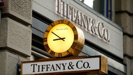 Tiffany's Comparable Sales Miss Estimates