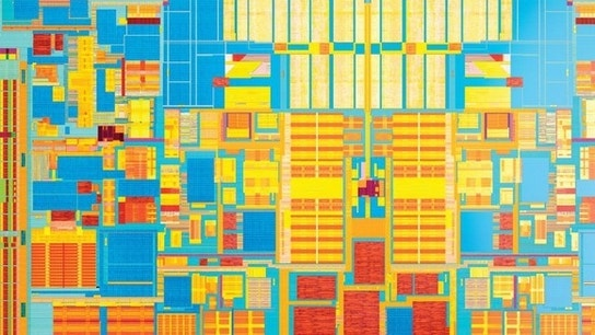 Will There Be Any Takers for Intel Corporations 22-Nanometer Technology?