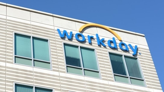 Workday Manages Another Solid Beat and Raise