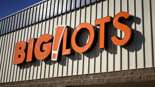Big Lots Posts Revenue Decline But Raises Forecast