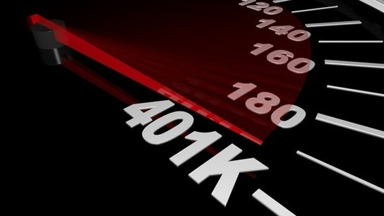 3 Great Stocks for Your 401(k)