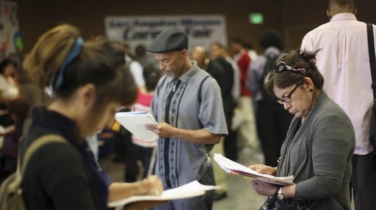 Jobs Data to be a Big Deal for Record-High Stocks