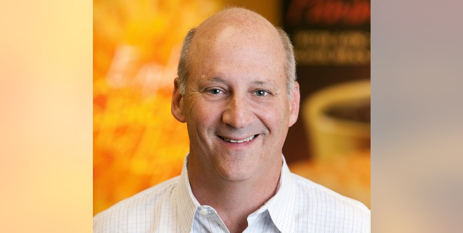 """This 2010 photo provided by Panera shows the company's founder and CEO Ron Shaich. Shaich considers himself the """"discover-in-chief,"""" meaning he's in charge of ensuring the bakery chain's image doesn't grow stale as it continues to grow. (Courtesy of Panera via AP)"""