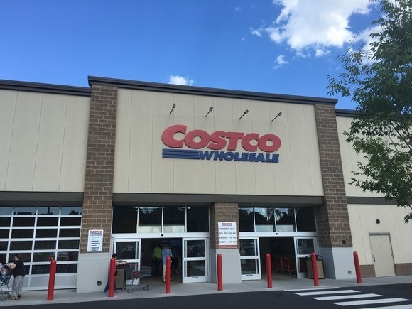 do all three warehouse club rivals costco sam s and bj s wholesale have highly similar strategies