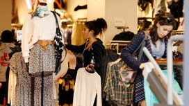 Consumer Confidence Climbs to Highest Level in Nearly a Year