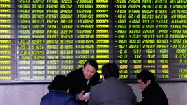 What Helped Chinese Shares Rebound?