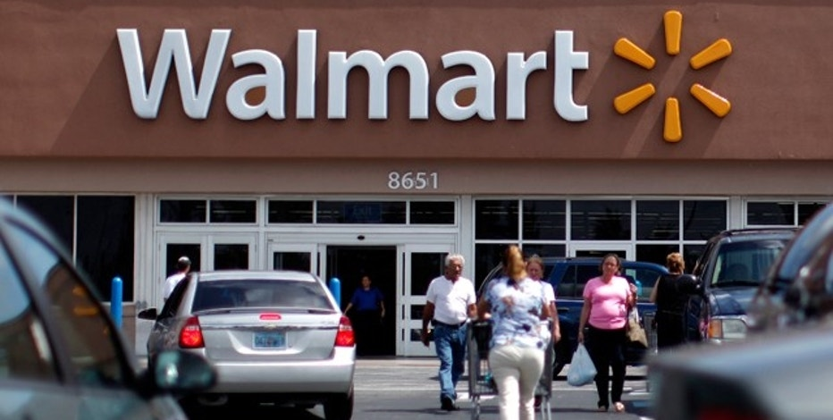 wal mart current market conditions The historical data and price history for wal-mart corrected consolidated close price as per listing market sale conditions for the current price is that.