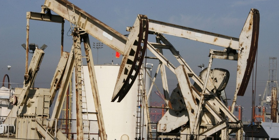 Oil Well Reuters