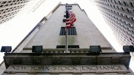 Stocks Head For Strongest Session Since July