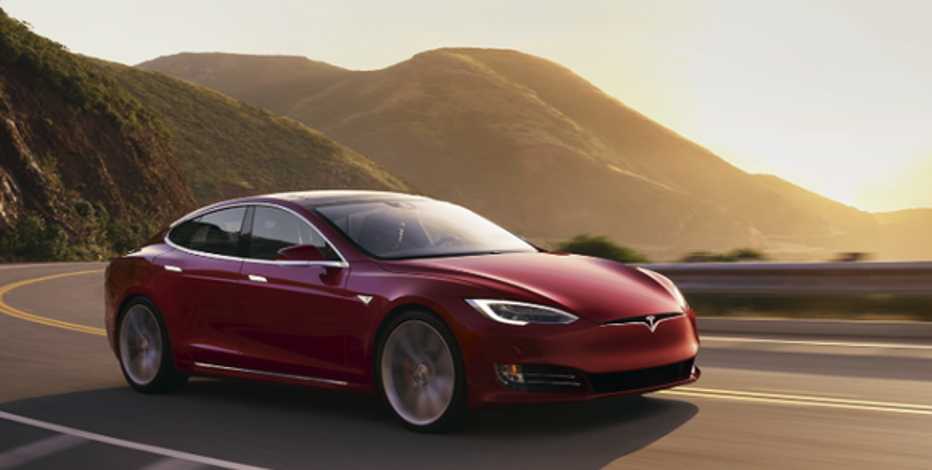 Tesla Motors Inc Autopilot Miles Are Soaring Hitting Roughly 200 Million Fox Business