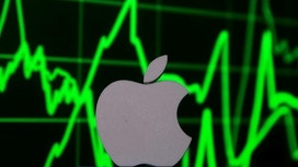 Apple Stock Heads for Best Four Days Since 2014&#x3b; Short Sellers Flee