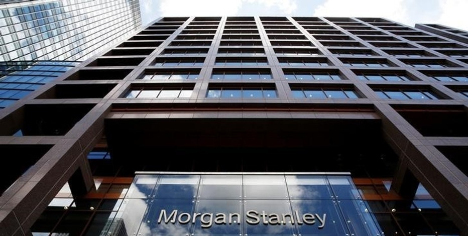 A view of the Morgan Stanley London headquarters at Canary Wharf financial centre in London, Britain June 24, 2016. REUTERS/Russell Boyce/File Photo
