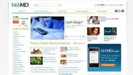 WebMD CEO Departs By 'Mutual Agreement'