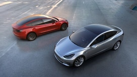 Consumers Are More Willing to Buy an Electric Vehicle