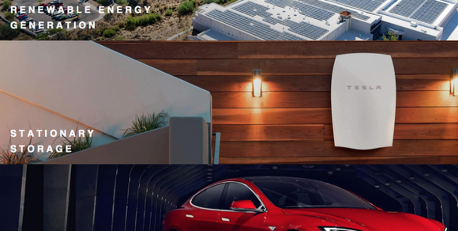 Tesla Motors Inc Solarcity Deal Continues To Face Challenges Fox Business