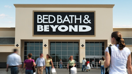 Bed Bath & Beyond Slips on 2Q Earnings