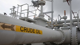 Oil up After Third Surprise Weekly U.S. Crude Draw
