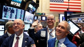 Wall St Extends Rally After Fed Rate Decision