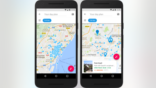 Google's New Travel App Could Hurt These Companies
