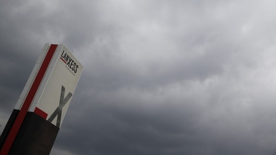 Lanxess to buy Chemtura for about $2.12 billion in cash
