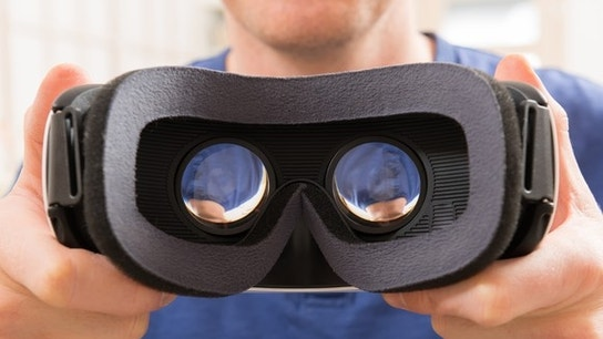 Sony Is Taking Yet Another Step Into Virtual Reality