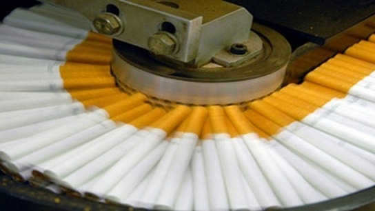 What Investors Need to Know From Philip Morris' New Tobacco Study