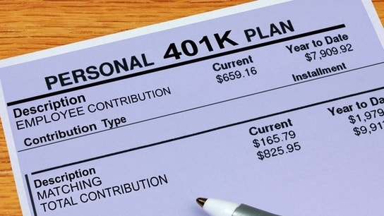 5 Facts About Your 401k Every Retiree Should Know