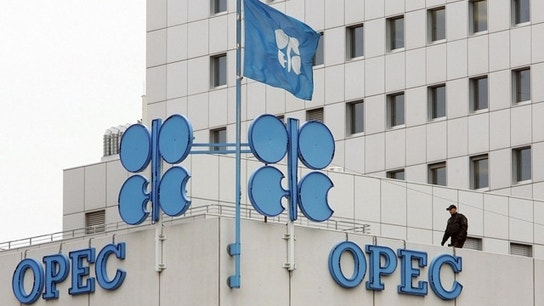 OPEC to Discuss Cutting 350 Million Barrels of Output