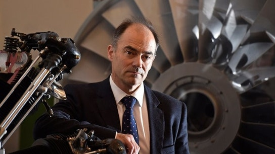 After promising start, Rolls-Royce boss East must deliver