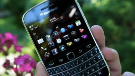 BlackBerry Exits Smartphone Design with Outsourcing Plan