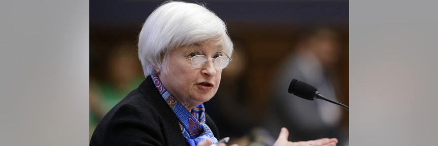 Five Things to Watch: Janet Yellen's Testimony on Regulation