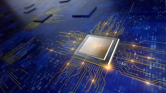 Apple Inc.'s New Chip Strategy