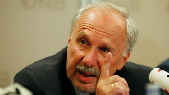 ECB's Nowotny says Europe not facing new banking crisis