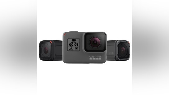 Flying High: How GoPro's Stock Could Double