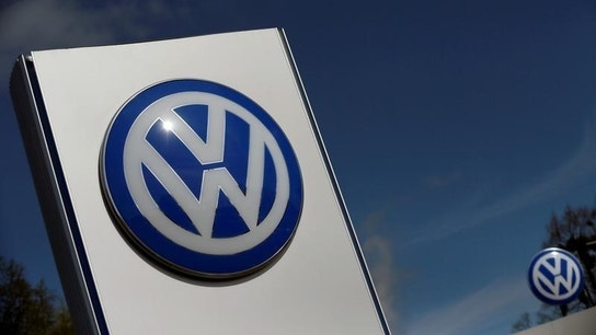 VW brand CEO expects 2016 auto sales to grow year-over-year