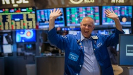 Tech Surges in 3Q as Growth Sectors Lead Wall Street Higher