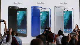 Google Takes on Apple with New Pixel Phone, Home Assistant