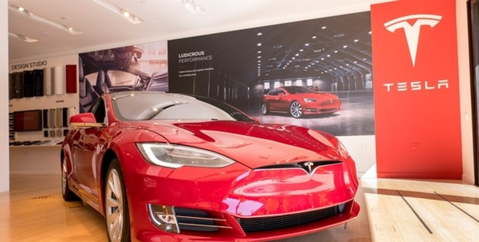 Tesla Motors Inc 39 S Q3 Deliveries Highlight Strong Demand For Model S Fox Business