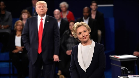 Trump vs. Clinton: Clash of Economic 'Realities'