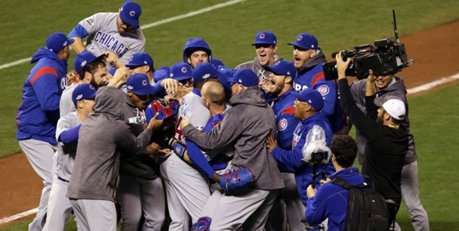 Cubs ALDS Win  Kelley L Cox-USA TODAY Sports Details