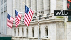 Wall Street Pares Losses After Seesaw Session
