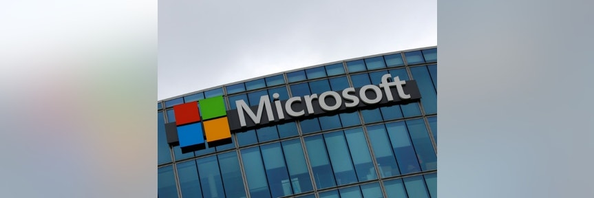 Microsoft Shares Flying High on Earnings Beat Thanks to Booming Cloud Business