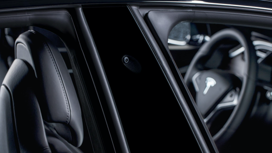 Tesla: All New Vehicles Are Shipped With Sensors for Autonomous Driving