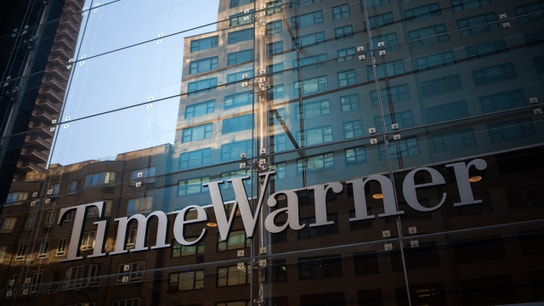 Content and Mobile Are King as AT&T Said to Eye Time Warner